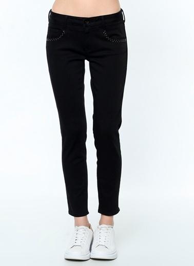 Jean Pantolon   Adriana Ankle - Super Skinny-Mavi